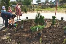 Благоустройство села: от комфортного проживания зависит дальнейшее развитие и процветание населённого пункта