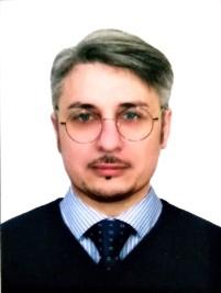 Валерий Валерьевич Гусев